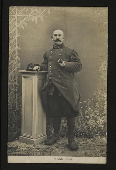 FRAD033-050 Histoire des familles Fontaine, Savry et Sarazin