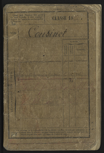 FRAD033-099-02 Histoire de Jean Cousinet