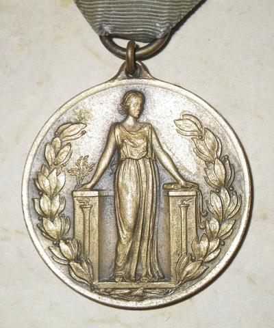 FIDAC medal