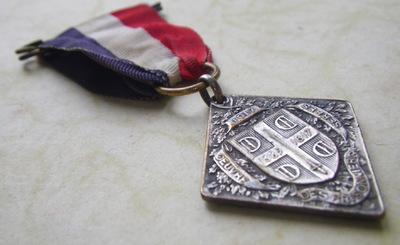 French medal for Serbian prisoners-of-war