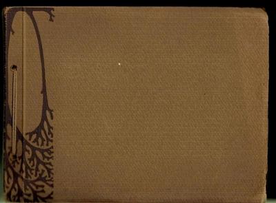 Fotoalbum von Lt. Fritz Kehrer, Württembergisches Gebirgsbataillon