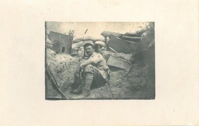 ACA4640172 - Victor PETITBON, la Grande Guerre d'un ferblantier de Monein (64360)