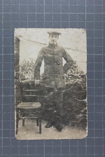 FRAD062_006 - Ernest Loxhay, 1913-1918.