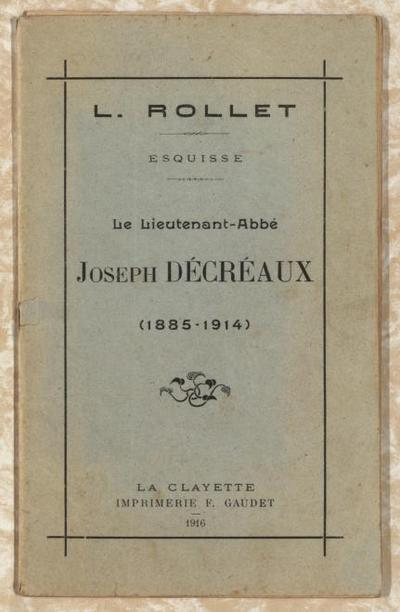 FRAD082-Souvenirs du lieutenant-abbé Décréaux