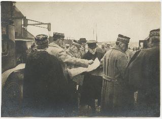 FRBMLY-61 Histoire du général André Duchemin