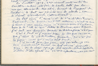 FRBMLY-62 Histoire de mon père Jean Comte