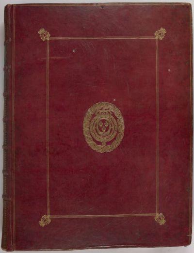 Figures pour l'histoire des quadrupèdes par M. de Buffon. Tome I / Dessins originaux par de Sève, et Buvée, avec les gravures des éditions in-12° et in-4° (vol. 1 à 5)