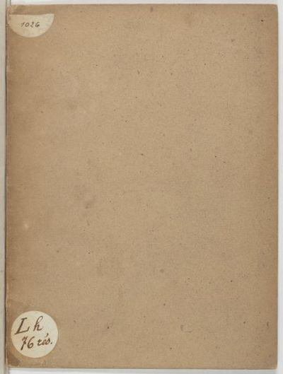 Splendore delle virtuose giovani dove si contengono molte, & varie mostre a fogliami [...] : [estampe, livre de modèles] / Ieronimo Calepino