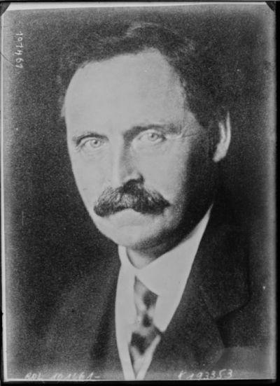 Lord Dawson de Penn : [photographie de presse] / [Agence Rol]