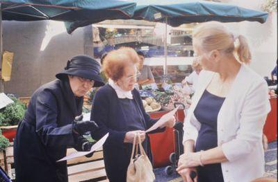 [Recueil. Fest'arts. Libourne. 12-24 juillet 2004 / photographies de Joël Verhoustraeten]