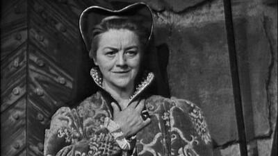 Fru Inger til Østraat