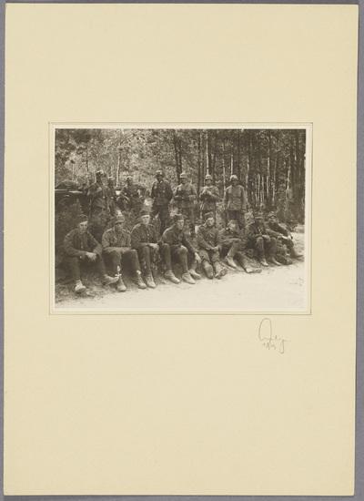 Polnische Kriegsgefangene