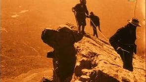 Ascensione al Cervino