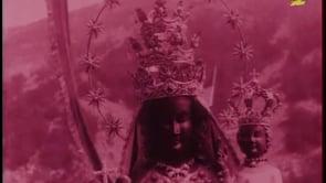 La quarta incoronazione centenaria della Madonna d'Oropa. 29 Agosto 1920