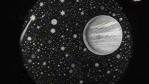 Matrimonio interplanetario