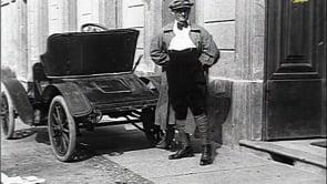 L'auto di Robinet