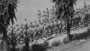 Parata Sud Africani (21 giugno 1945)