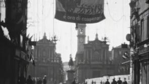 Vedute varie dell'Esposizione. Torino 1928