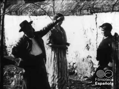 La España trágica [Obra audiovisual] / Rafael Salvador.