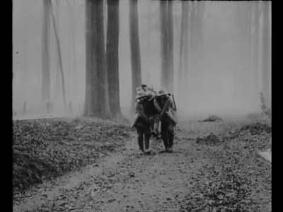 Bei unseren helden an der Somme [Obra audiovisual].