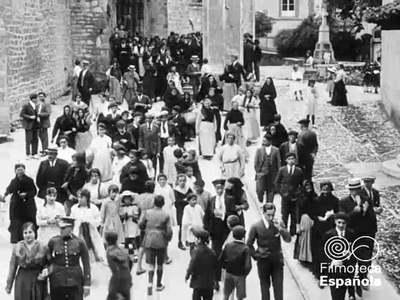Llanes 1917 [Obra audiovisual].