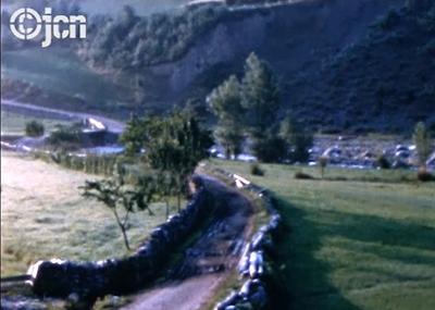 La Vall Farrera