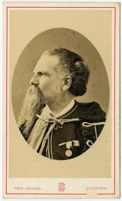 Lucio Victorio Mansilla, argentinischer General