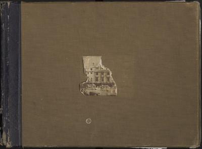 Savoy Cinema album front cover