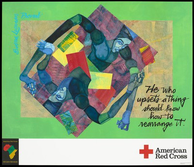 American Red Cross HIV/AIDS program.