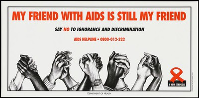 AIDS in South Africa