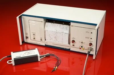 CFAM I Cerebral Function Analyser Monitor, Welwyn Garden Cit