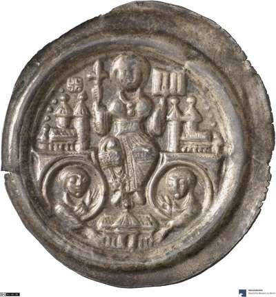 Quedlinburg: Beatrix II. oder Adelheid III.