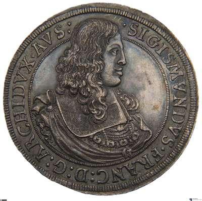 Tirol: Sigismund Franz