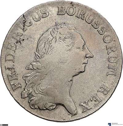 Preußen: Friedrich II.