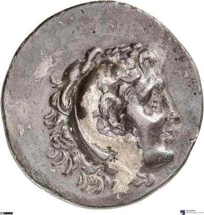 Makedonien: Alexandros III.