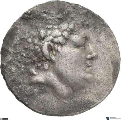 Attaliden: Eumenes II.