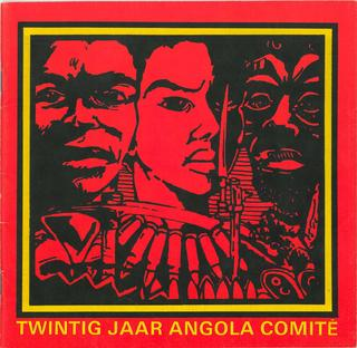 Twintig jaar Angola Comité