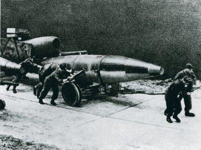 V1-raketten