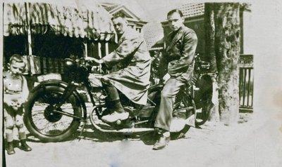Joodse inwoners van Holten voor 1945