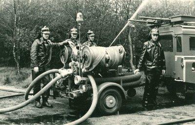 Brandweer Holten