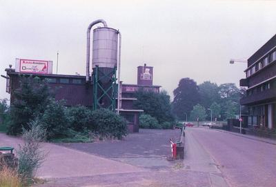 Smallepad 5-7 (in 1984) Amersfoort.