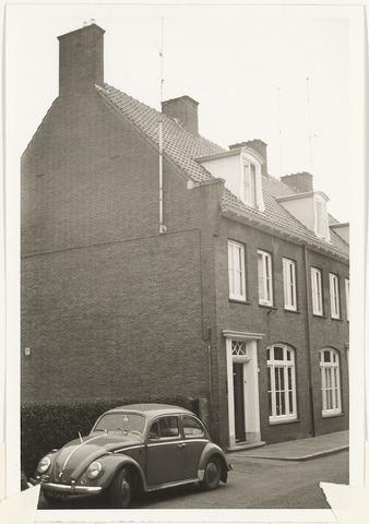 Boterstraat 5.