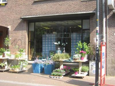 Hoogstraat Bloembinderij_De_Wilde_Wingerd noordwest
