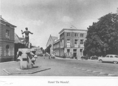Hotel_De_Wereld zuidwest
