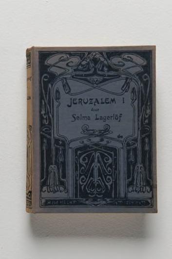 'Jeruzalem, deel 1', door Selma Lagerlöf