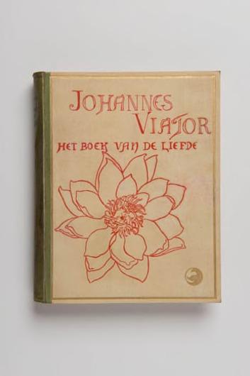 'Johannes Viator', door F. van Eeden