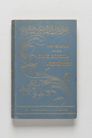 'Oude schoolvriendinnen', door May Baldwin
