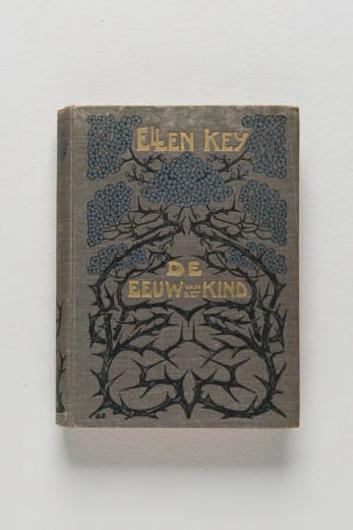 'De eeuw van het kind' door Ellen Key