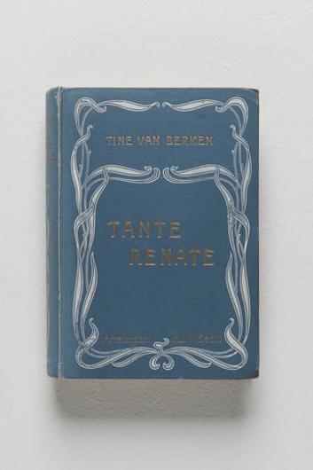 'Tante Renate', door Clementine Helm