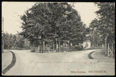 Witte Kruislaan Hilversum